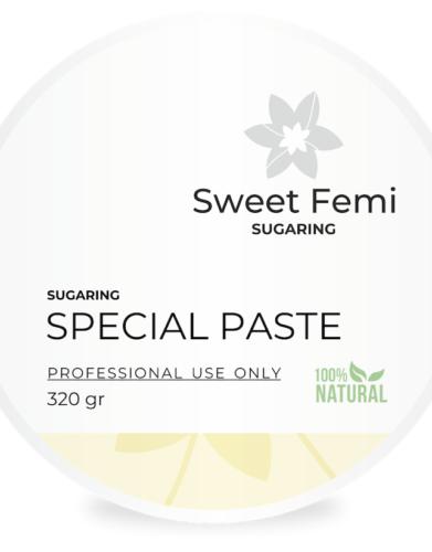 Special Paste 320g erikois-sokerimassa
